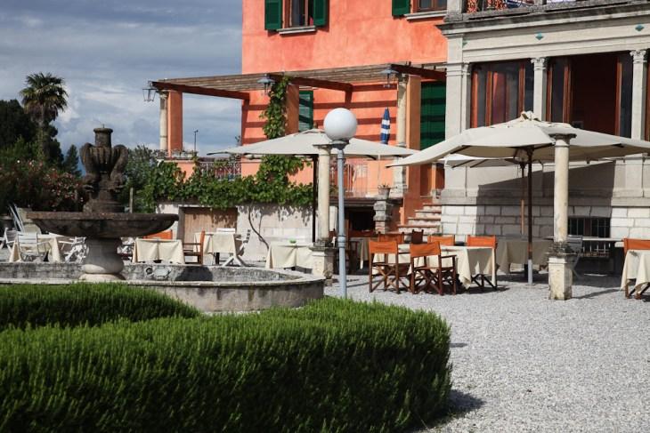 Villa Poppi, Nicola Bramigk