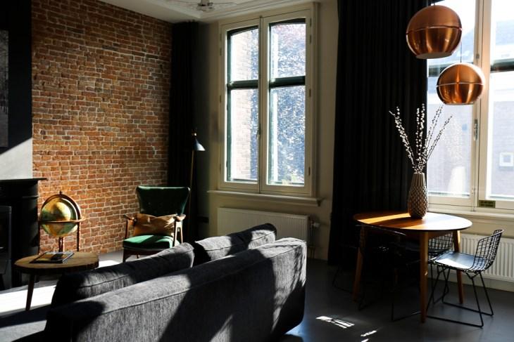 V Hotel Frederiksplein, Nicola Bramigk