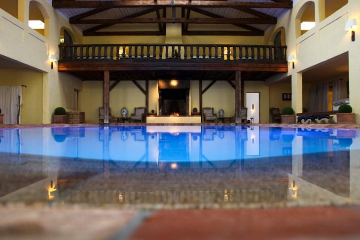 Hotel zur Bleiche, Nicola Bramigk