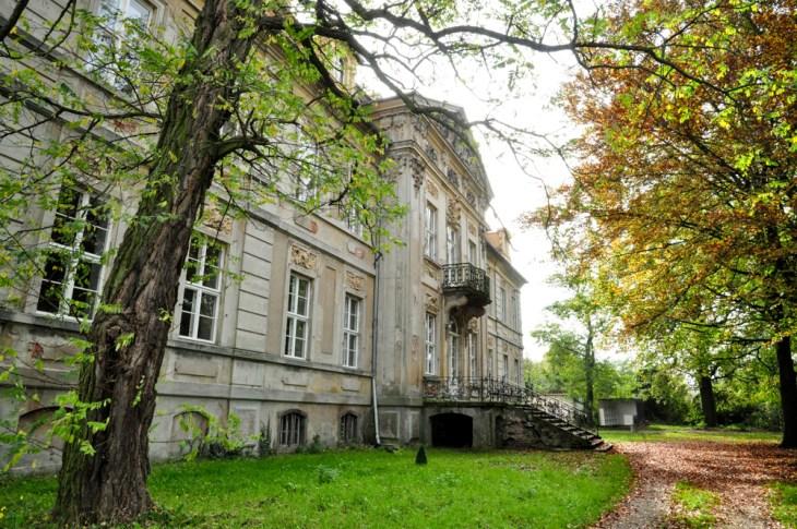 Kulturschloss Roskow
