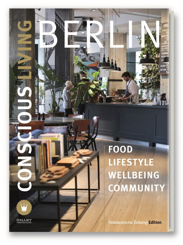 Conscious Living Berlin