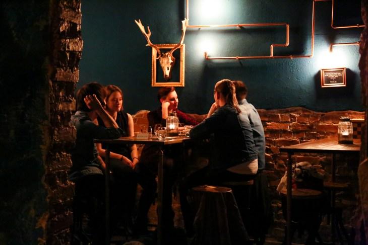 Drip Bar, Nicola Bramigk, Hamburg