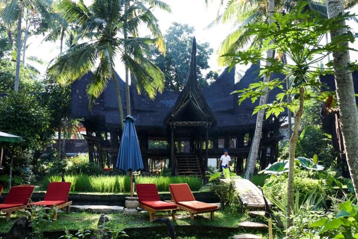 Bambu Indah, Nicola Bramigk