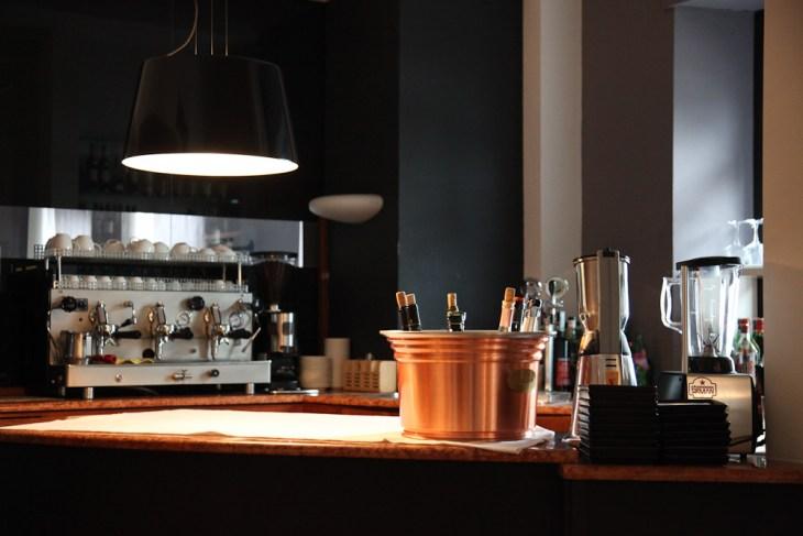 Bar Italia Salò, Nicola Bramigk