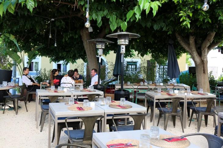 Vivo Ibiza, Nicola Bramigk