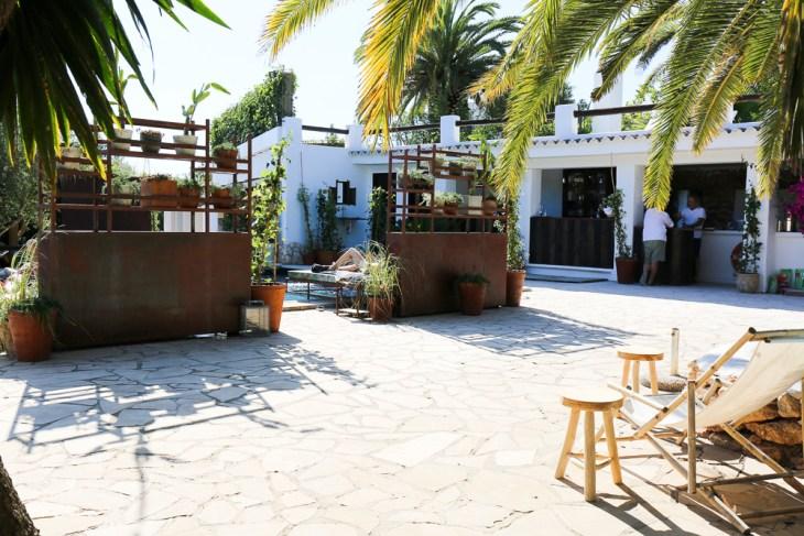 Legado Ibiza Finca Hotel, Nicola Bramigk