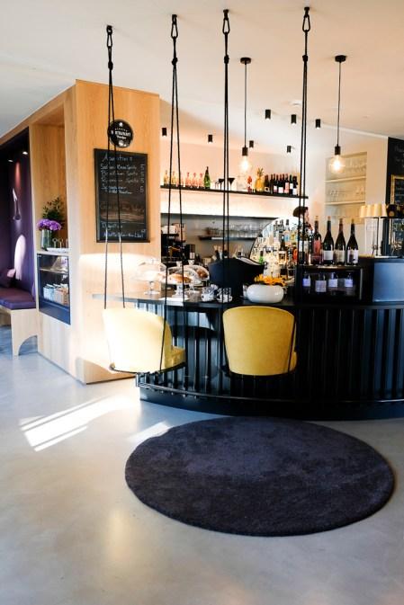 Gloriette Guesthouse, Nicola Bramigk