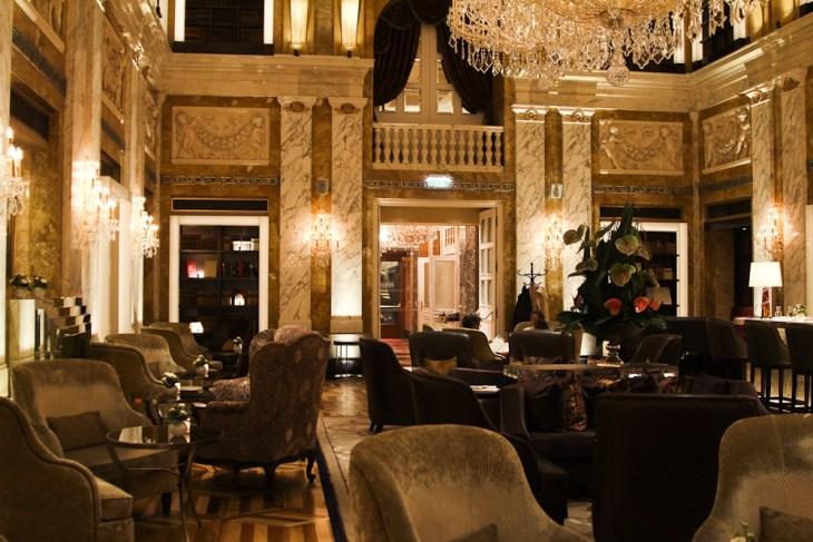 Hotel Imperial, Nicola Bramigk
