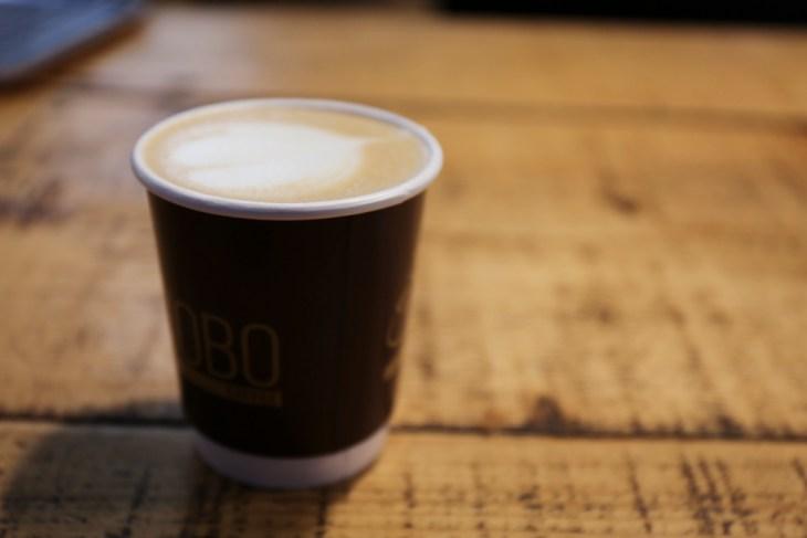 Hobo Coffee, Nicola Bramigk