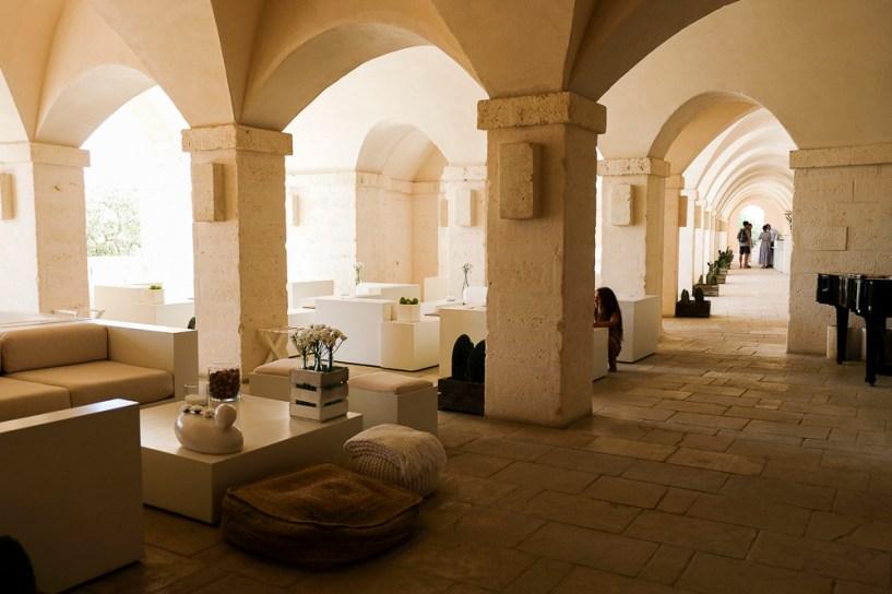 Borgo Egnazia, Nicola Bramigk