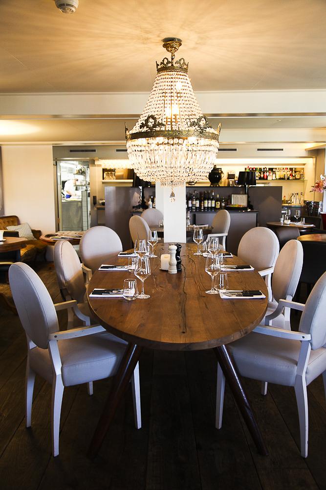 Gottlieber - Hotel die Krone, Nicola Bramigk