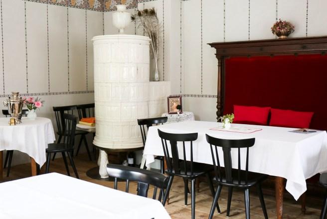 Historischer Gasthof zum Riesen, Nicola Bramigk
