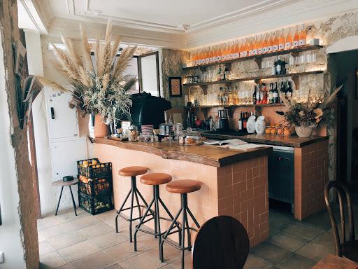 seagull method cafe