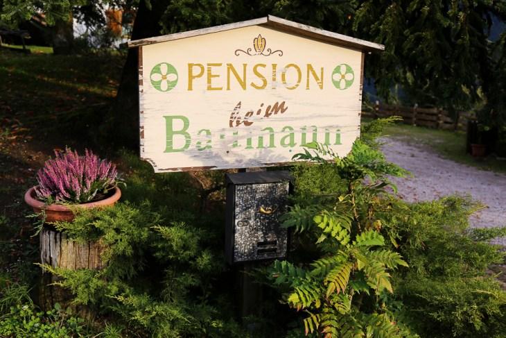Pension Baumann Hof, Nicola Bramigk
