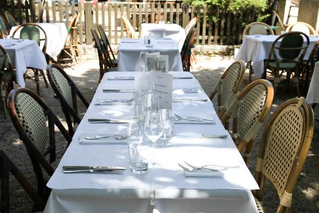 Hotel Brasserie Au Violon