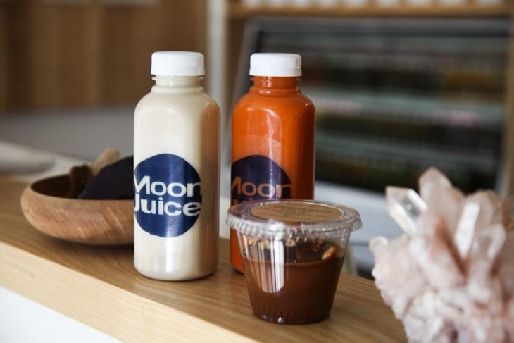 Moon Juice in Los Angeles
