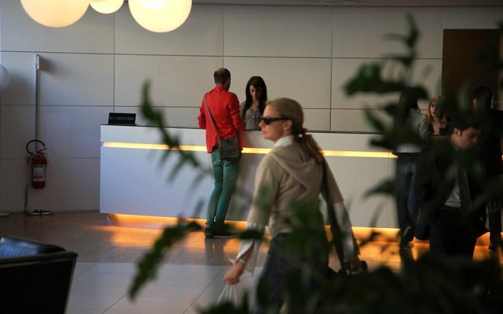 Hotel Watt 13, Nicola Bramigk