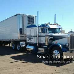 1986 Peterbilt 359 Wiring Diagram Lighting 1984 33 Images Pete John Pompeo E1476200603940 Classic Numbered Trucks The End Of An Era