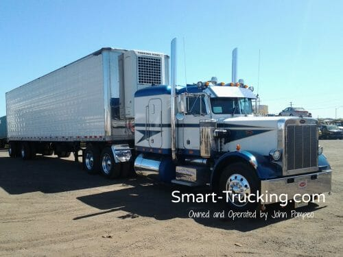 1986 peterbilt 359 wiring diagram individual hair extensions placement 1984 33 images pete john pompeo e1476200603940 classic numbered trucks the end of an era