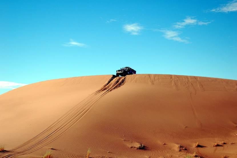 creare un pacchetto turistico - travel blogger viaggi avventura