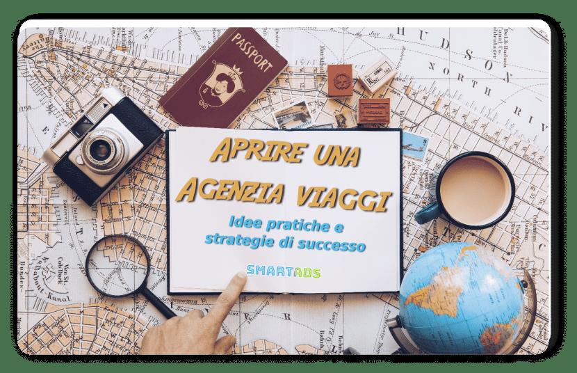 aprire un'agenzia di viaggi