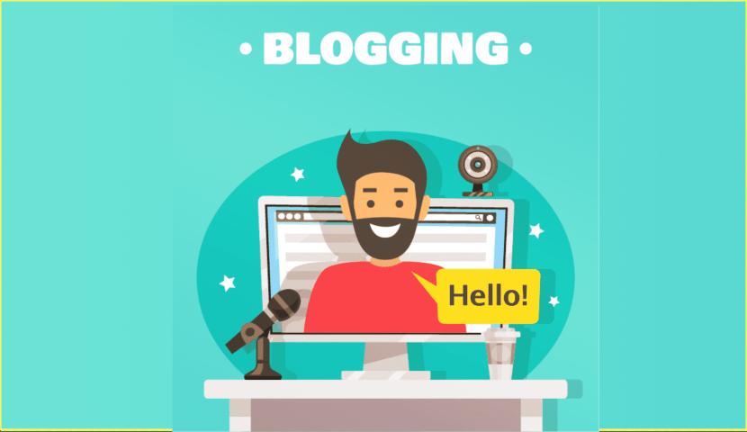 Il blog aziendale è lo strumento più potente per il web marketing al giorno d'oggi