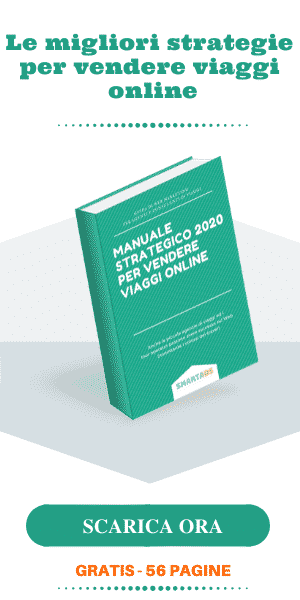 SCARICA EBOOK GRATIS STRATEGIE DI MARKETING PER VENDERE VIAGGI ONLINE