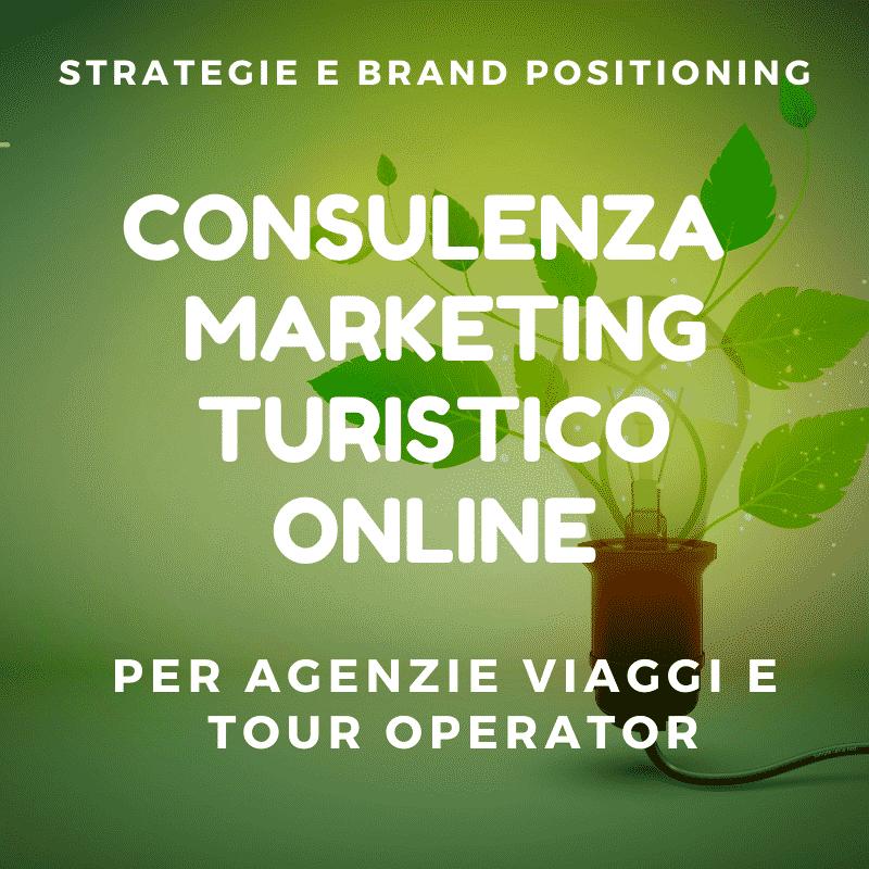 Consulenza marketing e comunicazione consulenza marketing turistico online per agenzie viaggi e tour operator - Consulenza marketing e comunicazione