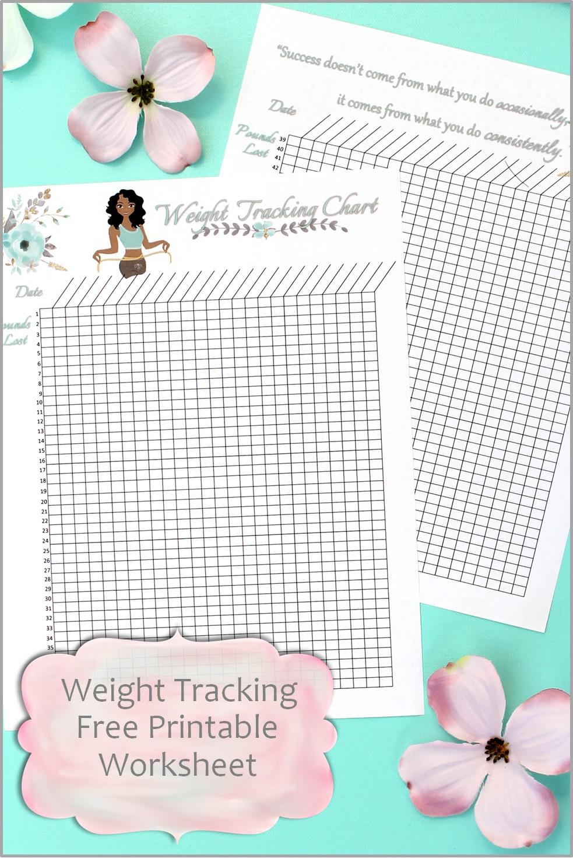 weight loss goal tracker