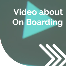 Video about Onboarding - Client Zone