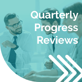 Quarterly Progress Review - Client Zone