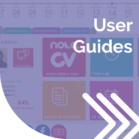 User Guides - Client Zone