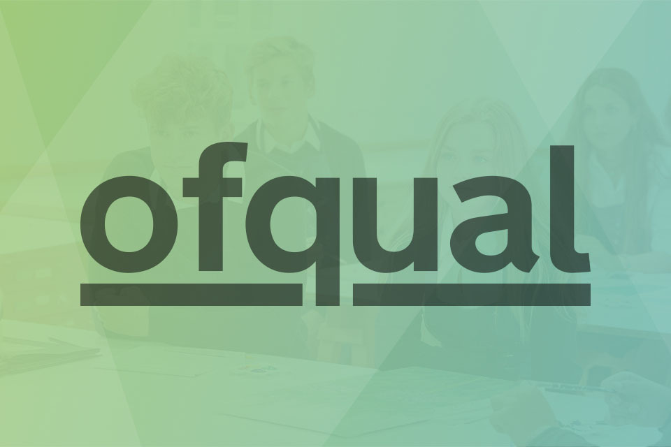 Ofqual confirms: Exam results to be based on teachers predictions