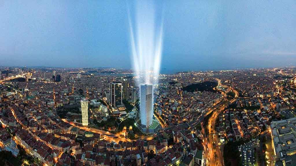 Luxury properties for sale in istanbul