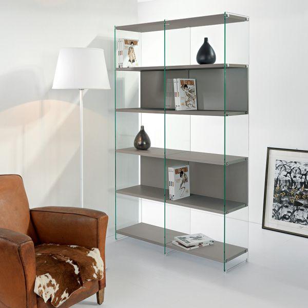 Librerie Moderne Per Soggiorno - Idee per la casa e l ...