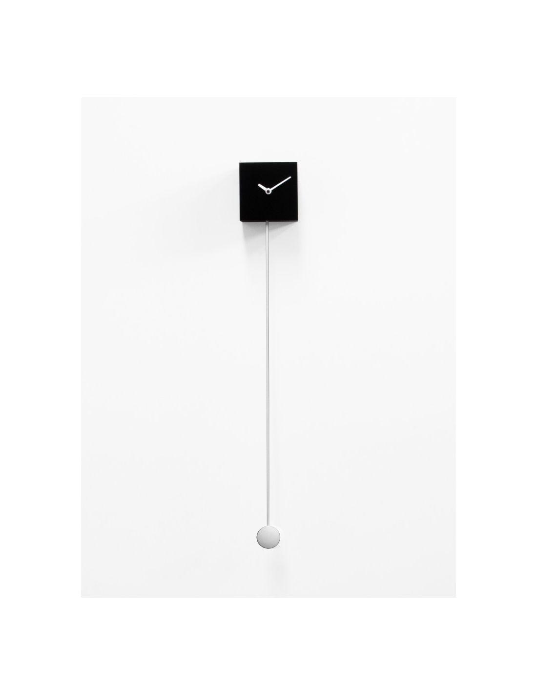 L'orologio a pendolo moderno freebird badass è l'evoluzione ironica del classico. Orologio A Pendolo Da Muro Design Moderno Long Time