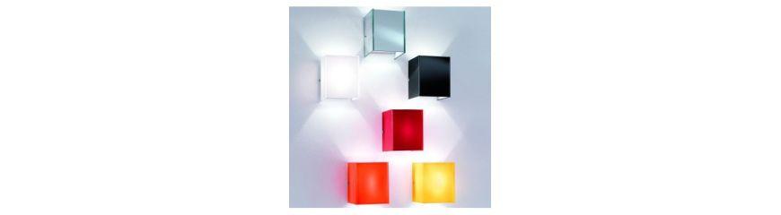 Benvenuti nella sezione dedicata alle applique da parete, soluzioni di. Lampade Da Parete Applique Led Design Moderno