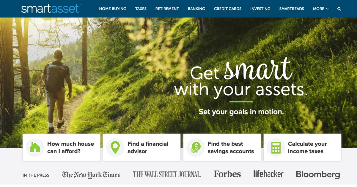 Student Loan Calculator (2018) - Estimate Your Loan Repayment |  Smartasset.com