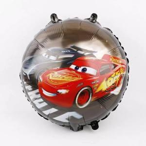 Balon Folie Fulger McQueen, 45 cm