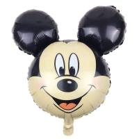 Figurina cap Mickey