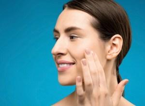 Peel pads for glowing skin