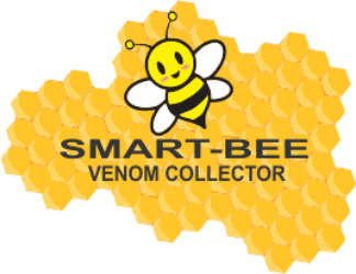 SMART-BEE | BEE VENOM COLLECTOR