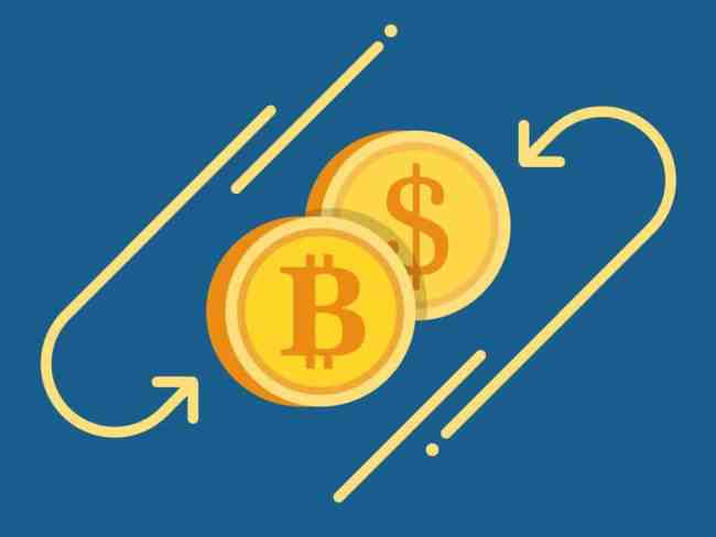 Exchange between Bitcoin and Litecoin on the Lightning Network with Fiat currency