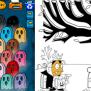 Halloween Smartboard Games
