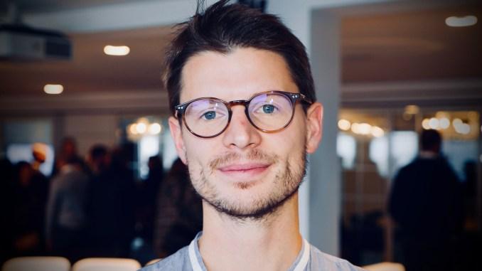 Guylain Meykiechel, Deezer