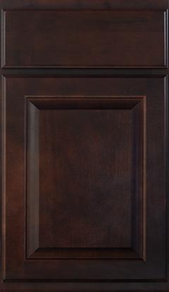 Smart CabinetryLancaster Door