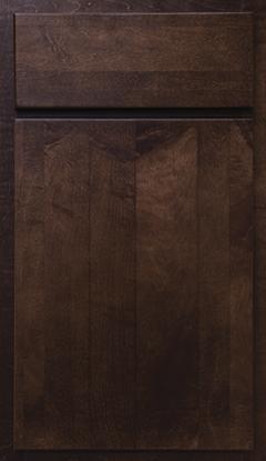 Smart CabinetryRockport Door