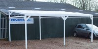 Carport Canopy Kit & Metal Carports Carport Canopy Kits ...