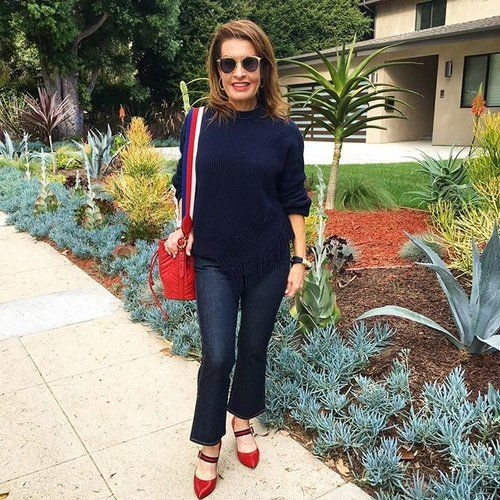 shoes for women over 40