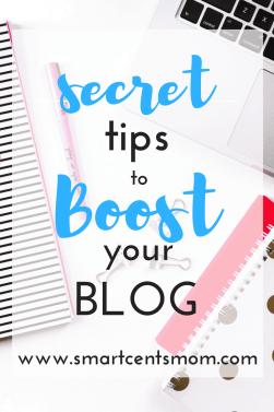 boost blog